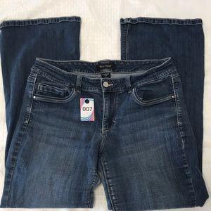 White House Black Market Jeans Size 13s